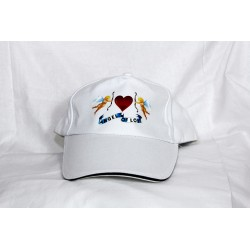 AngelsOfLove Hats bianco