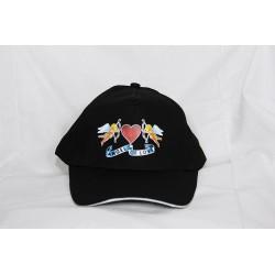AngelsOfLove Hats nero